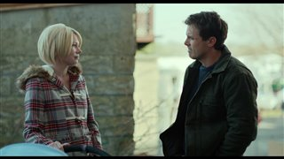 """Manchester by the Sea Movie Clip - """"Have Lunch"""" Video Thumbnail"""