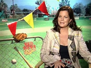 marcia-gay-harden-bad-news-bears Video Thumbnail
