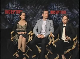 marion-cotillard-joseph-gordon-levitt-ellen-page-inception Video Thumbnail
