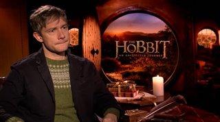 martin-freeman-the-hobbit-an-unexpected-journey Video Thumbnail