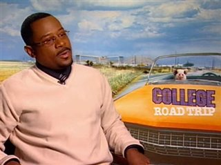 martin-lawrence-college-road-trip Video Thumbnail