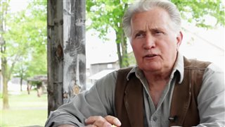 martin-sheen-anne-of-green-gables-interview Video Thumbnail