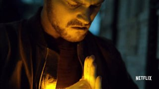 Marvel's Iron Fist - Official Trailer Video Thumbnail