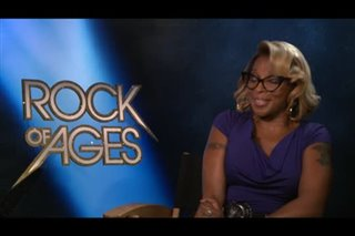 mary-j-blige-rock-of-ages Video Thumbnail