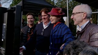 """'Mary Poppins Returns' Featurette - """"Back to Cherry Tree Lane"""" Video Thumbnail"""