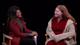 Mary Wiseman talks Season 3 of 'Star Trek: Discovery' - Interview Video Thumbnail
