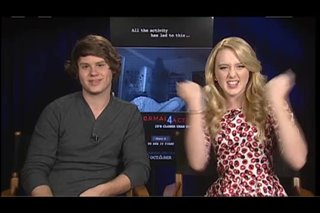 matt-shively-kathryn-newton-paranormal-activity-4 Video Thumbnail