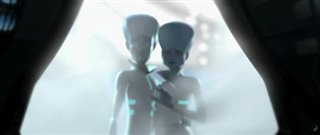 Megamind Trailer Video Thumbnail