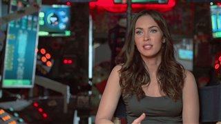 Megan Fox - Teenage Mutant Ninja Turtles: Out of the Shadows- Interview Video Thumbnail
