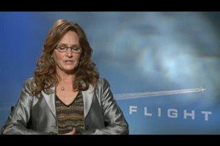 melissa-leo-flight Video Thumbnail