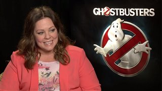 melissa-mccarthy-interview-ghostbusters Video Thumbnail
