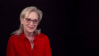 meryl-streep-interview-the-post Video Thumbnail