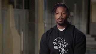 michael-b-jordan-interview-black-panther Video Thumbnail