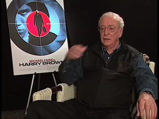 michael-caine-harry-brown Video Thumbnail