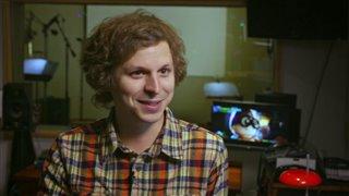 michael-cera-interview-the-lego-batman-movie Video Thumbnail