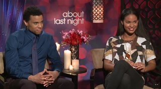 michael-ealy-joy-bryant-about-last-night Video Thumbnail