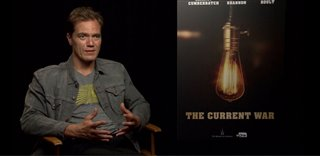 michael-shannon-talks-the-current-war-at-tiff-2017 Video Thumbnail