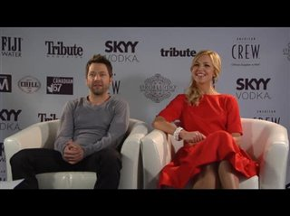 michael-weston-arielle-kebbel-the-brooklyn-brothers-beat-the-best Video Thumbnail