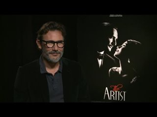 michel-hazanavicius-the-artist Video Thumbnail