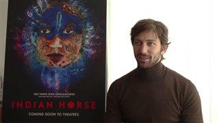 michiel-huisman-interview-indian-horse Video Thumbnail