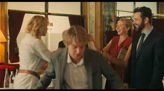 Midnight in Paris Trailer Video Thumbnail