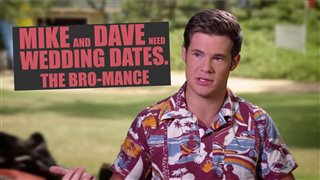 mike-and-dave-need-wedding-dates---the-bro-mance Video Thumbnail