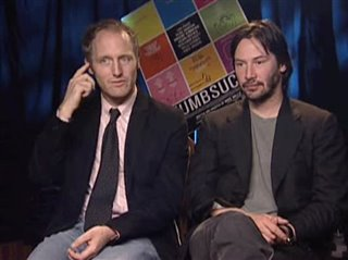 mike-mills-keanu-reeves-thumbsucker Video Thumbnail