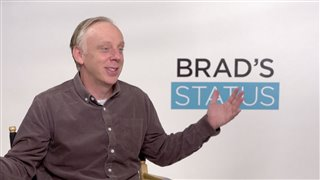 mike-white-interview---brads-status Video Thumbnail
