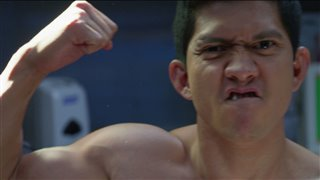 "'Mile 22' Featurette - ""Introducing Iko Uwais"" Video Thumbnail"