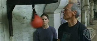 MILLION DOLLAR BABY Trailer Video Thumbnail