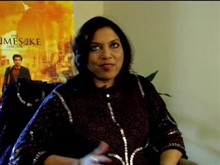 mira-nair-the-namesake Video Thumbnail