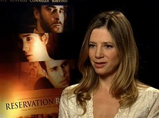 mira-sorvino-reservation-road Video Thumbnail