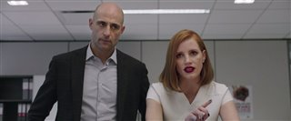 """Miss Sloane movie clip - """"That is How We Win"""" Video Thumbnail"""