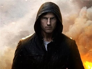 Mission: Impossible - Ghost Protocol movie preview Video Thumbnail