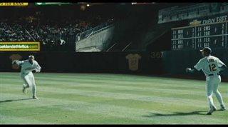 Moneyball Trailer Video Thumbnail