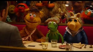 Muppets Most Wanted Trailer Video Thumbnail
