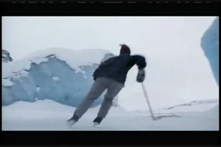MYSTERY ALASKA Trailer Video Thumbnail