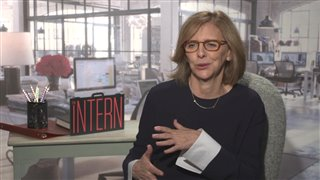 nancy-meyers-the-intern Video Thumbnail