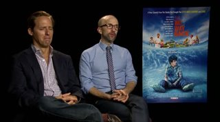 nat-faxon-jim-rash-the-way-way-back Video Thumbnail