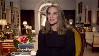 natalie-portman-interview-jackie Video Thumbnail
