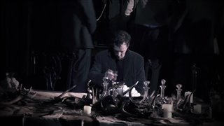 national-theatre-live-hamlet Video Thumbnail