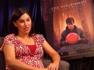 nicole-kassell-the-woodsman Video Thumbnail