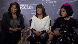 octavia-spencer-taraji-p-henson-janelle-monae-interview-hidden-figures Video Thumbnail