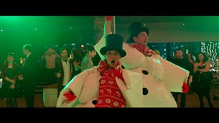 office-christmas-party-movie-clip---sumo-suits Video Thumbnail