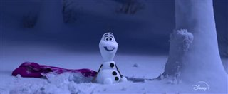 once-upon-a-snowman-trailer Video Thumbnail