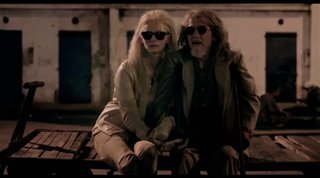 Only Lovers Left Alive Trailer Video Thumbnail