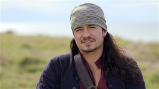 orlando-bloom-interview-pirates-of-the-caribbean-dead-men-tell-no-tales Video Thumbnail