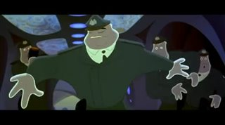 OSMOSIS JONES Trailer Video Thumbnail
