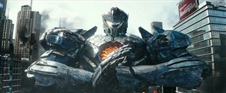 Pacific Rim Uprising - Trailer #2 Video Thumbnail