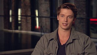 patrick-schwarzenegger-interview-midnight-sun Video Thumbnail